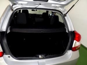 Toyota Etios 1.5 Xs/SPRINT - Image 7