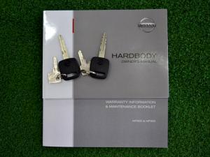 Nissan Hardbody NP300 2.4i HI-RIDERD/C - Image 13