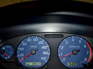 Nissan Hardbody NP300 2.4i HI-RIDERD/C - Image 15