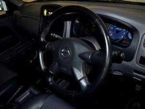 Nissan Hardbody NP300 2.4i HI-RIDERD/C - Image 18