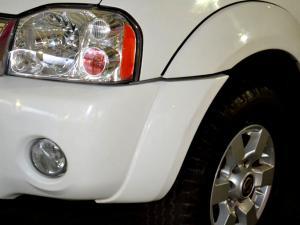Nissan Hardbody NP300 2.4i HI-RIDERD/C - Image 26