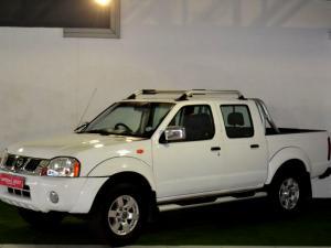 Nissan Hardbody NP300 2.4i HI-RIDERD/C - Image 2