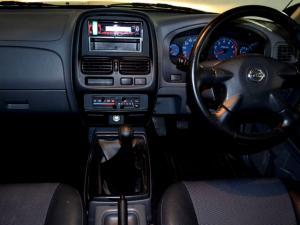 Nissan Hardbody NP300 2.4i HI-RIDERD/C - Image 5