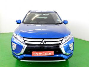 Mitsubishi Eclipse Cross 2.0 GLS CVT - Image 2