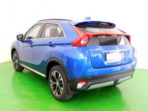Mitsubishi Eclipse Cross 2.0 GLS CVT - Image 4