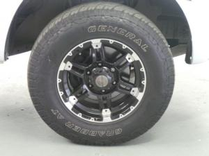 Ford Ranger 2.2TDCi Hi-Rider XL - Image 11