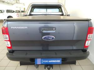 Ford Ranger 2.2TDCi double cab Hi-Rider XL auto - Image 4