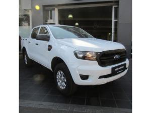 Ford Ranger 2.0Turbo double cab 4x4 XLT auto - Image 1