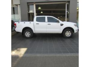 Ford Ranger 2.0Turbo double cab 4x4 XLT auto - Image 2