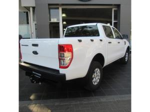 Ford Ranger 2.0Turbo double cab 4x4 XLT auto - Image 3