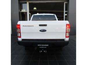 Ford Ranger 2.0Turbo double cab 4x4 XLT auto - Image 4