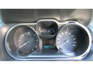 Ford Ranger 2.0Turbo double cab 4x4 XLT auto - Image 8