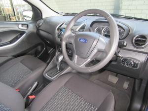 Ford Figo hatch 1.5 Trend auto - Image 10