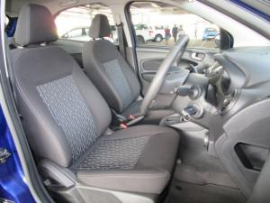 Ford Figo hatch 1.5 Trend auto - Image 11