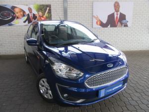 Ford Figo hatch 1.5 Trend auto - Image 1