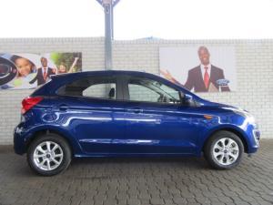 Ford Figo hatch 1.5 Trend auto - Image 3