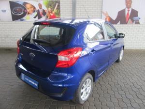 Ford Figo hatch 1.5 Trend auto - Image 5