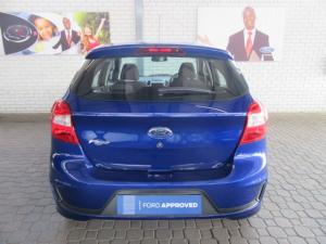 Ford Figo hatch 1.5 Trend auto - Image 6