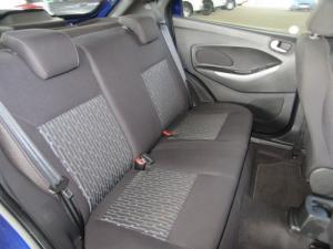 Ford Figo hatch 1.5 Trend auto - Image 8