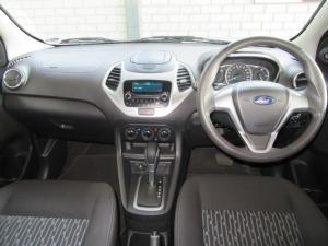 Ford Figo hatch 1.5 Trend auto - Image 9