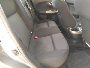 Nissan Juke 1.6 Acenta - Image 6