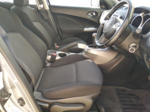 Nissan Juke 1.6 Acenta - Image 7