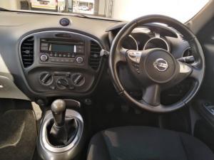 Nissan Juke 1.6 Acenta - Image 8