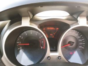 Nissan Juke 1.6 Acenta - Image 9