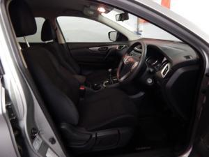 Nissan Qashqai 1.2T Visia - Image 10