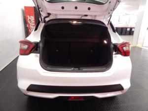 Nissan Micra 66kW turbo Acenta - Image 5