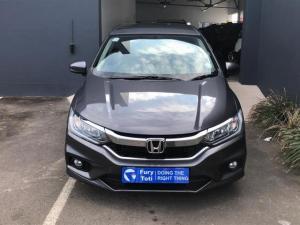 Honda Ballade 1.5 Elegance CVT - Image 5
