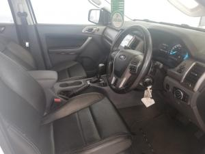 Ford Ranger 3.2TDCi XLT 4X4 automaticD/C - Image 19