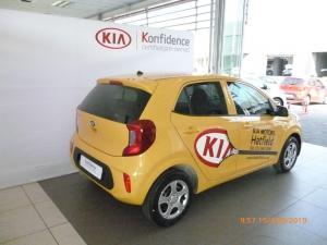 Kia Picanto 1.2 Street - Image 6