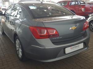 Chevrolet Cruze 1.6 LS - Image 20
