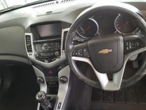 Chevrolet Cruze 1.6 LS - Image 4