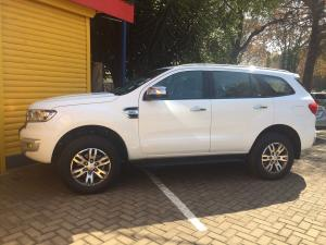 Ford Everest 3.2 TdciXLT automatic - Image 17