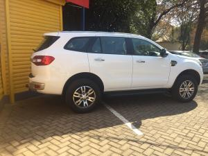 Ford Everest 3.2 TdciXLT automatic - Image 18