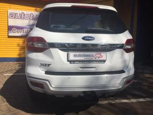 Ford Everest 3.2 TdciXLT automatic - Image 1