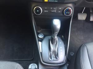Ford Fiesta 1.0 Ecoboost Trend 5-Door automatic - Image 16