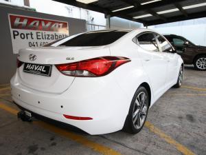 Hyundai Elantra 1.6 Premium - Image 3