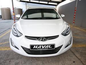 Hyundai Elantra 1.6 Premium - Image 4
