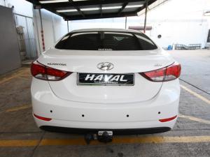 Hyundai Elantra 1.6 Premium - Image 5