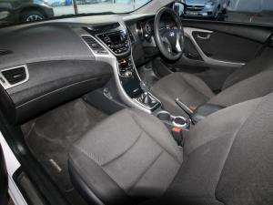 Hyundai Elantra 1.6 Premium - Image 7