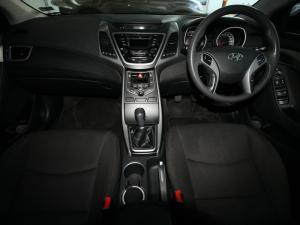Hyundai Elantra 1.6 Premium - Image 8