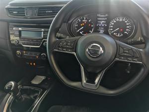 Nissan X Trail 1.6dCi Visia 7S - Image 9
