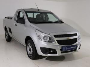Chevrolet Utility 1.4 ClubS/C - Image 9