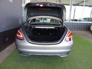 Mercedes-Benz C220d automatic - Image 13