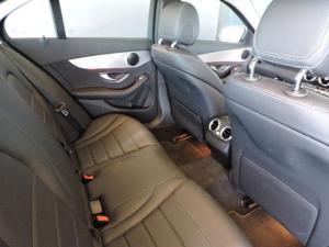 Mercedes-Benz C220d automatic - Image 15