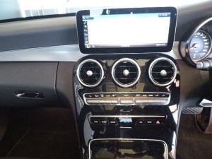Mercedes-Benz C220d automatic - Image 18