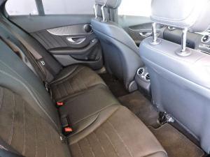 Mercedes-Benz C180 automatic - Image 16